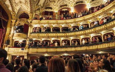 Le rôle du public au théâtre